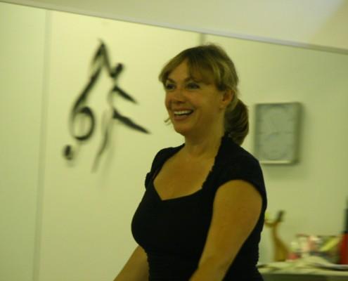 Doris Schuster-Weber