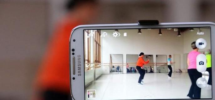 Video Dreh und Foto Shooting