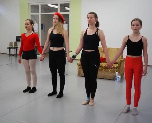 BSL Tanzen mit DisTanz