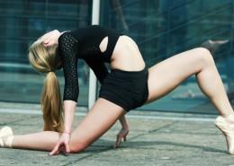 Kursangebote Ballett und Tanz