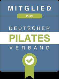 Pilates 2019 Zertifikat