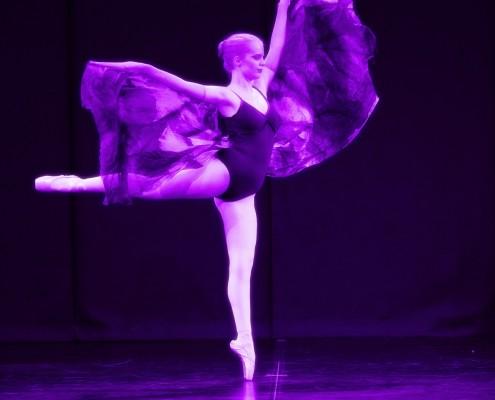 Siegburger Tanztage Lina Solo