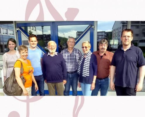 Steuerungsgruppe FairTrade-Stadt Lohmar
